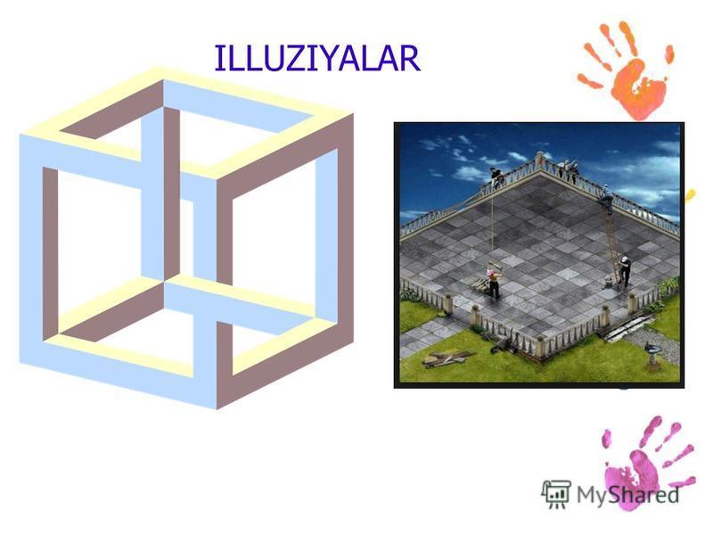 ILLUZIYALAR