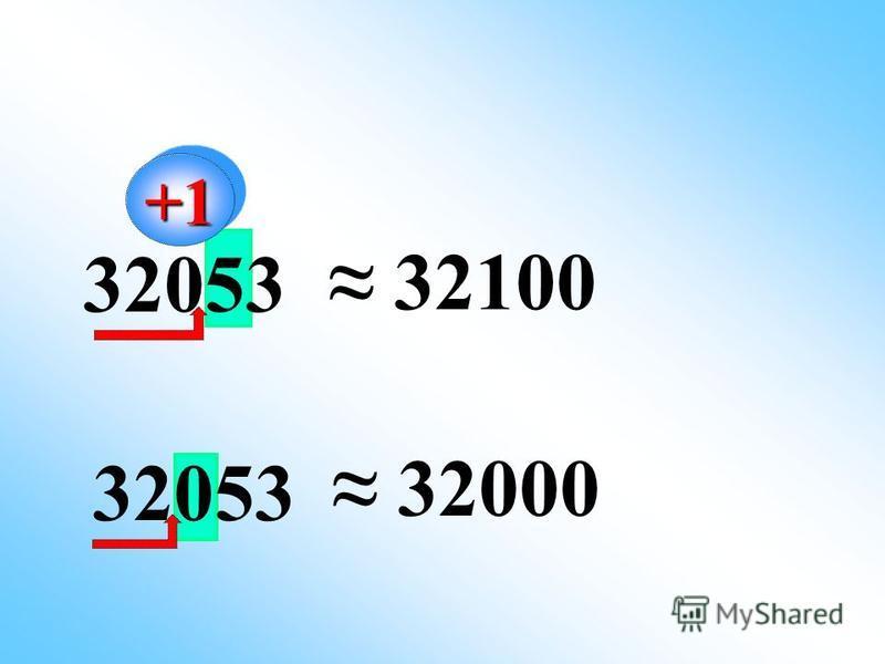 32053 32100 32053 32000 +1+1