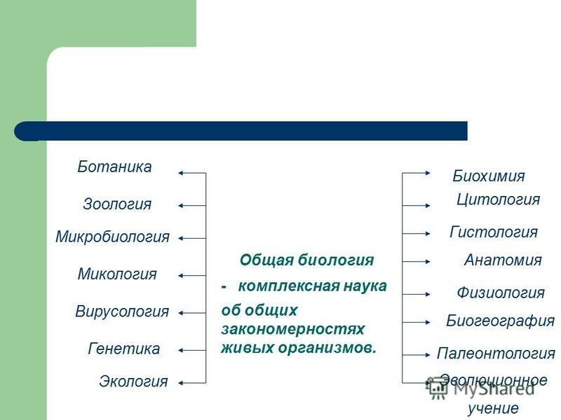 Предмет- «Общая биология» «Биология»- наука о жизни( греч. bios-жизнь; logos- наука). Термин «биология» был введен в науку французским учёным Ж.Б.Ламарком в 1802 г. И немецким ботаником Г.Р. Тревиранусом