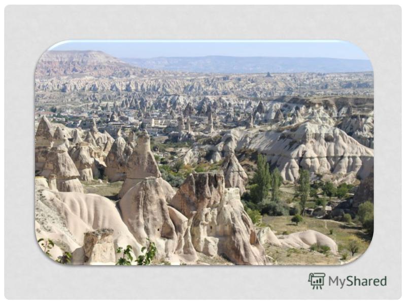 Каппадокия манит своей загадочностью. Созданная вулканами, океанами и ветрами, она выглядит как поверхность Луны. Но... Луны обитаемой. Люди пришли сюда на заре человечества и построили в лунных скалах Каппадокии подземные города.