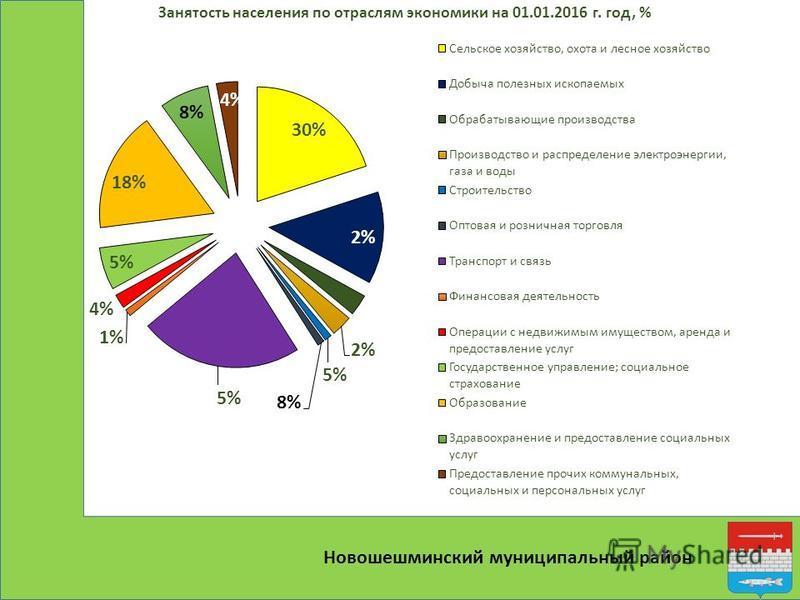 Новошешминский муниципальный район
