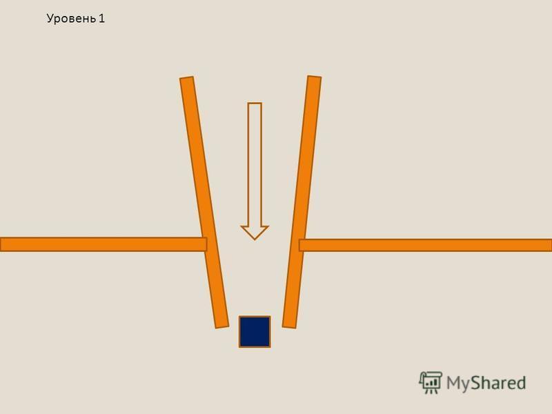 Правила Задача – добраться до финиша и кликнуть по синему квадрату. Если задеть оранжевые стены, то вы проигрываете. Самое главное – не нервничать! Старт