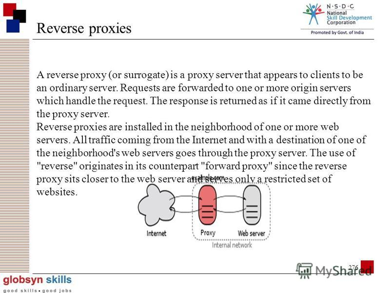 275 Open proxies An open proxy is a forwarding proxy server that is accessible by any Internet user. Gordon Lyon estimates there are