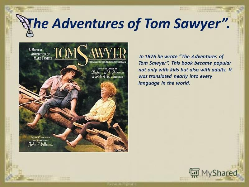 tom sawyer as a representation of walter scotts romanticism and tradition in the adventures of huckl The adventures of tom sawyer the representation of the love triangle in the book of duchess the celtic voice in walter scotts waverley.