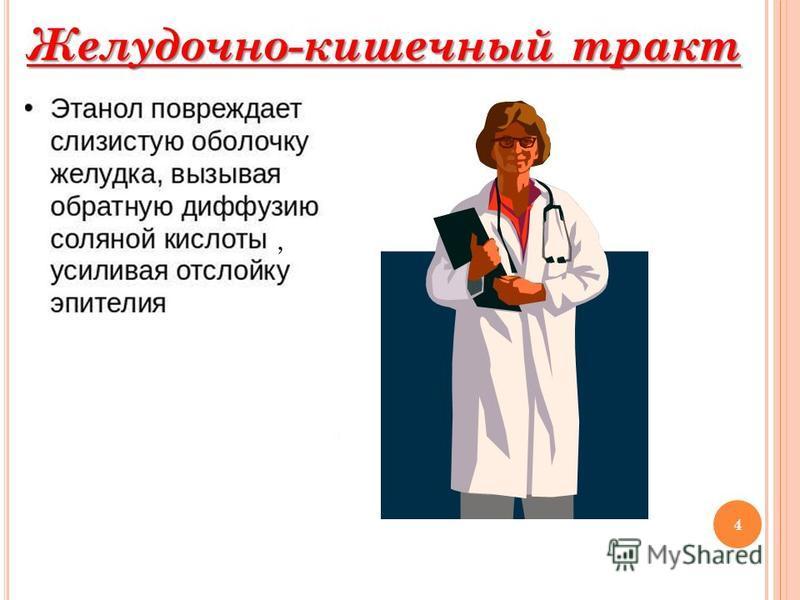 Желудочно-кишечный тракт 4,
