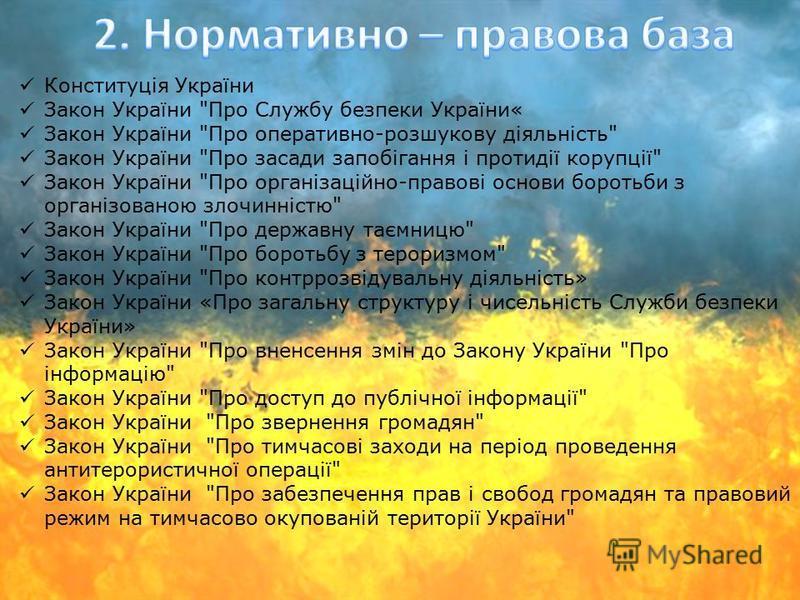 Конституція України Закон України