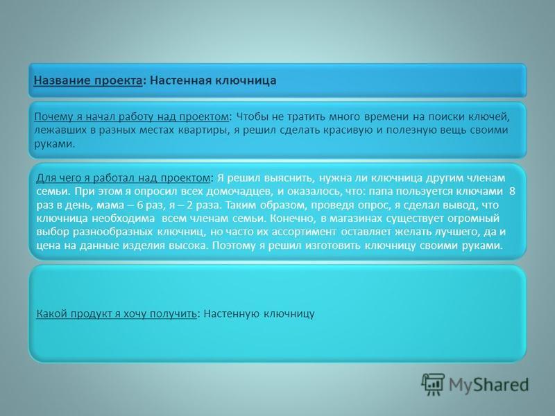 ОТЧЕТ О ВЫПОЛНЕНИИ ПРОЕКТА Ученика 2 «В» класса Фомина Ярослава