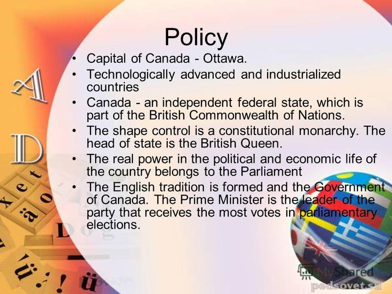 canada independent nation essay