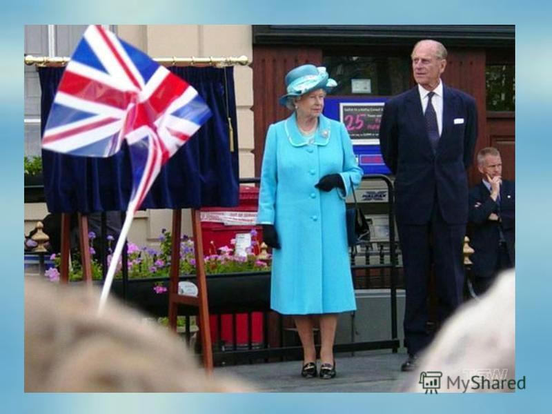 Букингемский Дворец - официальная лондонская резиденция британских монархов и самый большой действующий королевский дворец в мире. В настоящее время это резиденция королевы Елизаветы II.