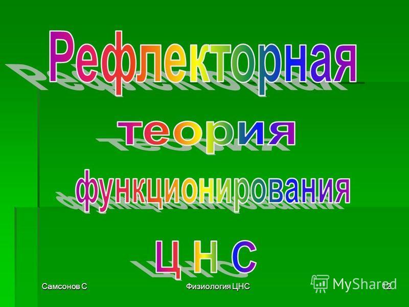 Самсонов СФизиология ЦНС12