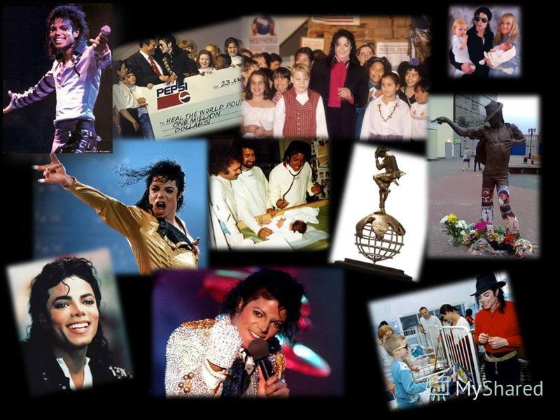 Майкл Джексон скончался 25 июня 2009 года в Лос-Анджелесе в возрасте 50 лет.