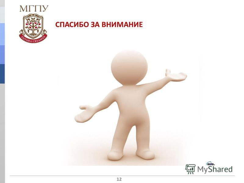 «Правовая Поддержка Плюс» 2012 г. 12 СПАСИБО ЗА ВНИМАНИЕ