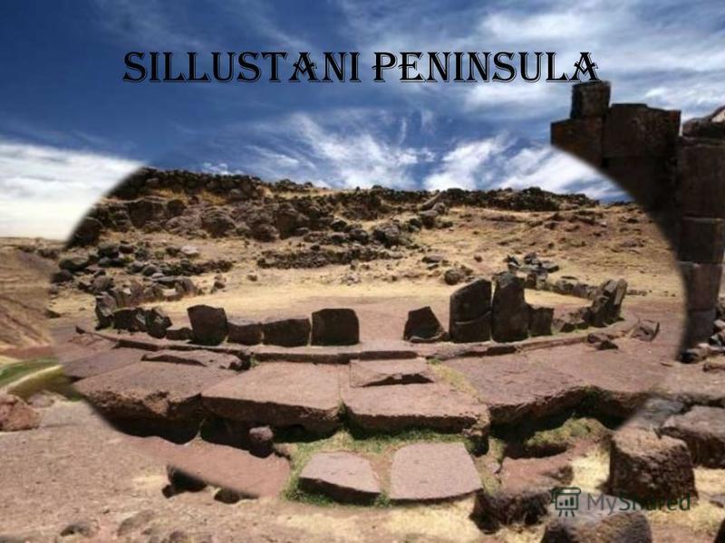 Sillustani Peninsula