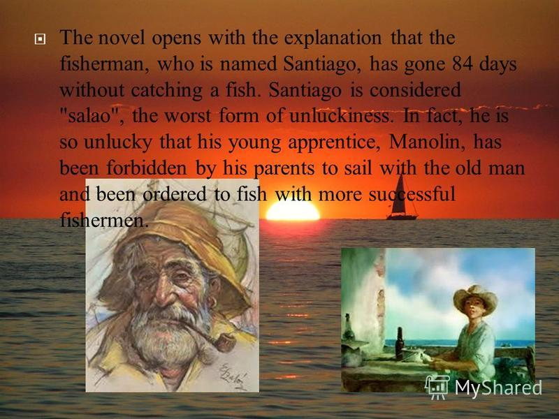 the parable of the old man and the young essay Old man and the sea: parable of man's struggle with natural notable in this shift from unqualified support is the critic philip young essay old man and the sea.
