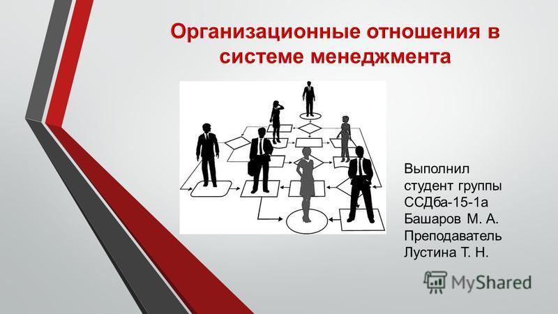 Выполнил студент группы ССДба-15-1 а Башаров М. А. Преподаватель Лустина Т. Н.
