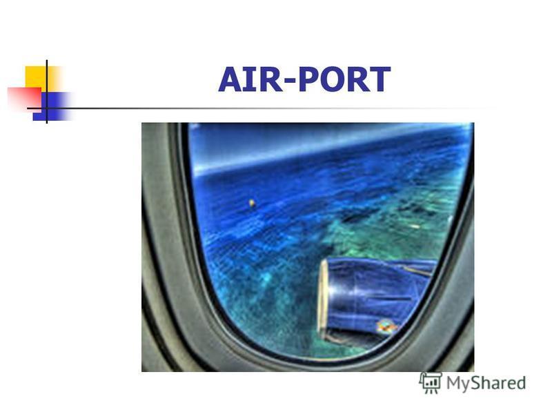 AIR-PORT