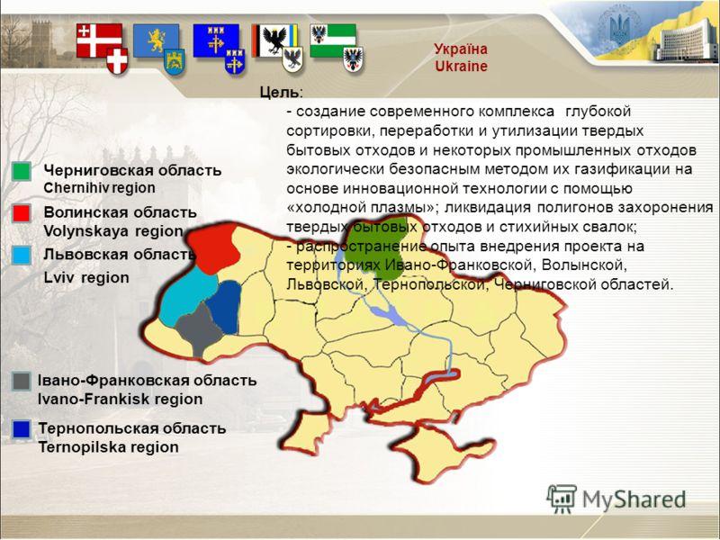 Ukraine Волинская область