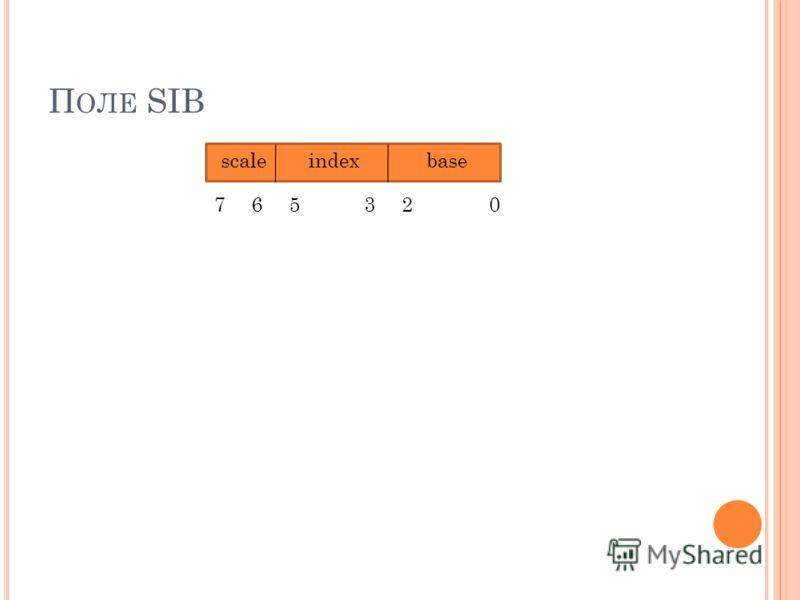П ОЛЕ SIB 023567 scaleindexbase