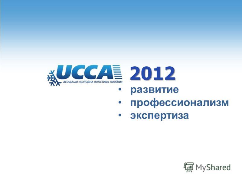 2012 развитие профессионализм экспертиза