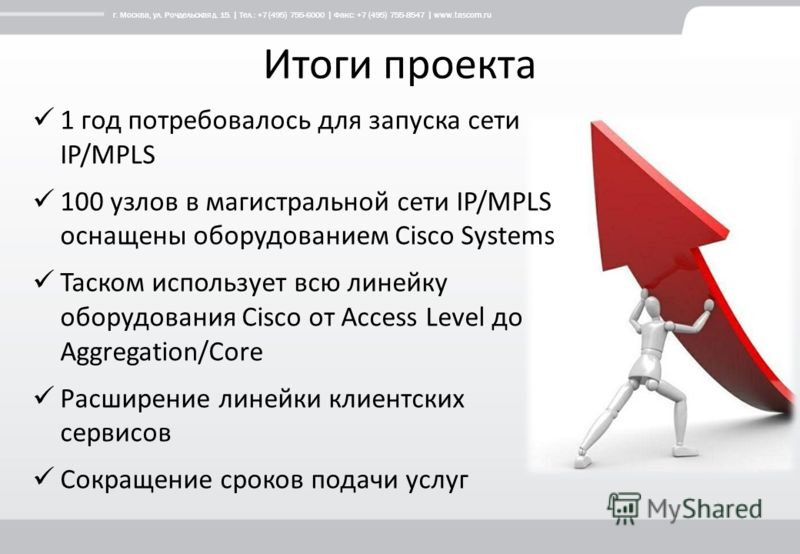 MPLS VPN PE=Catalyst 3750ME, Cisco ME3800X P=Cisco 7600 Series NON MPLS PE=Cisco ISR 1800/2800/3800 Series, Cisco ISR G2 2900 Series г. Москва, ул. Рочдельская д. 15. | Тел.: +7 (495) 755-6000 | Факс: +7 (495) 755-8547 | www.tascom.ru