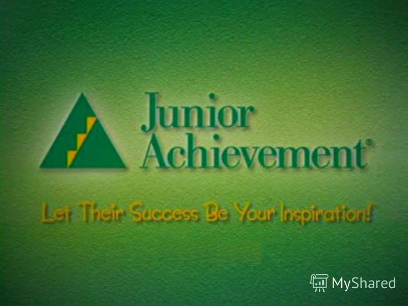 Junior Achievement Russia