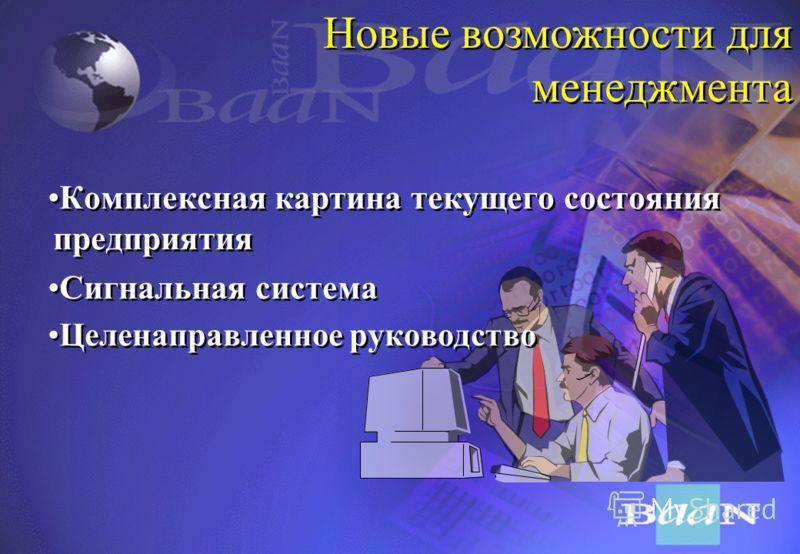 Информационная система руководителя Информационная система руководителя