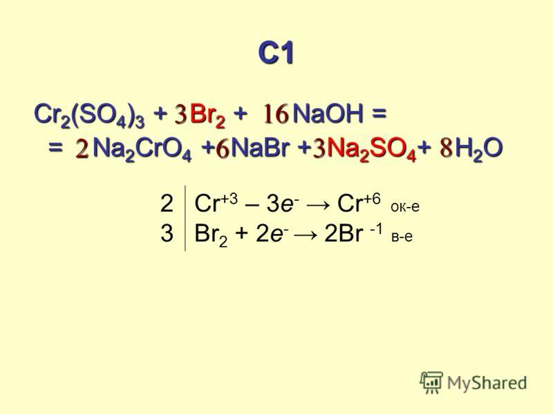 Консультация экспертов ЕГЭ по химии 2012 год