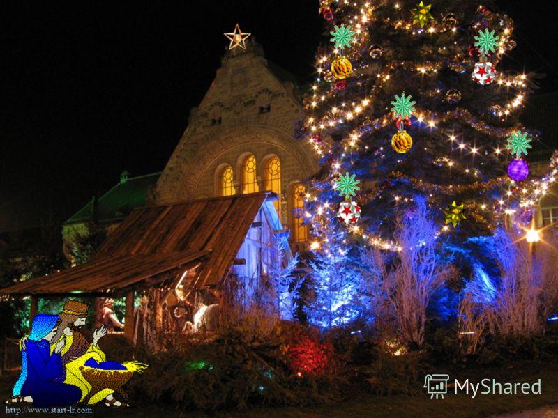 С Новым Годом и Рождеством Христовым ! http://www.start-lr.com