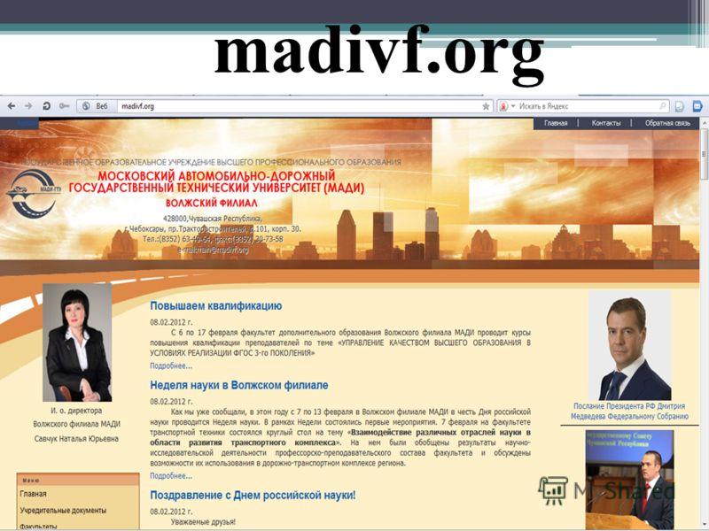 madivf.org