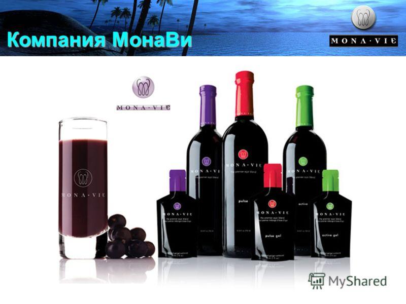 Компания МонаВи