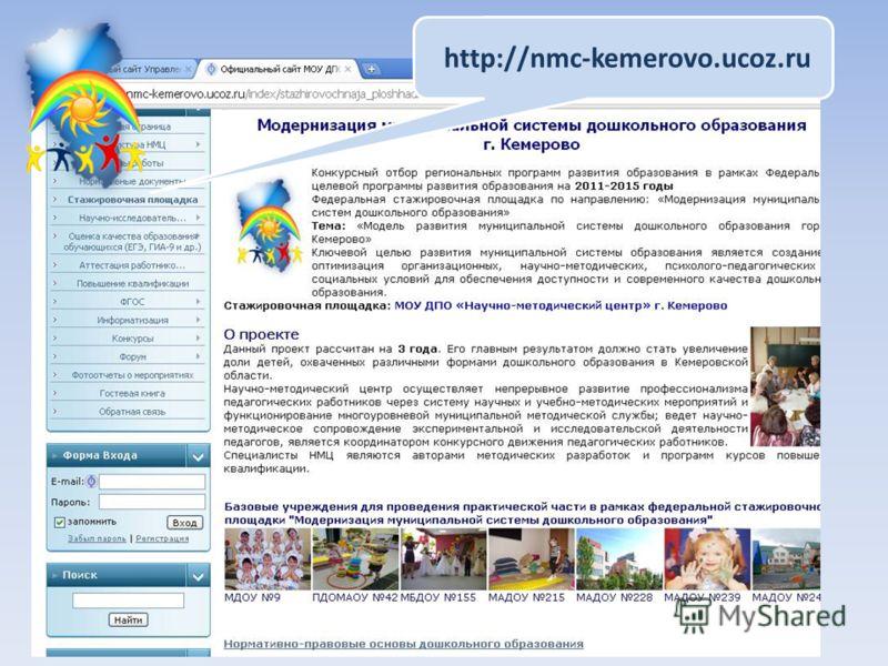 http://nmc-kemerovo.ucoz.ru