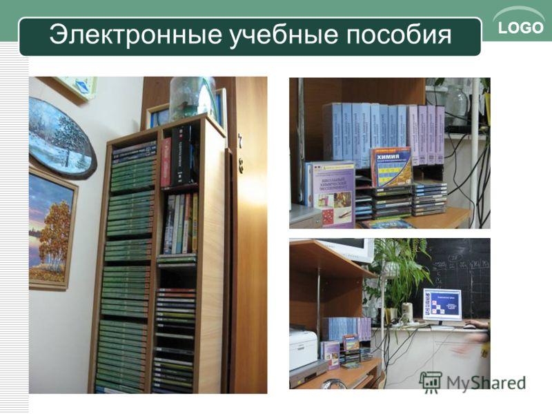 Электронные учебные пособия