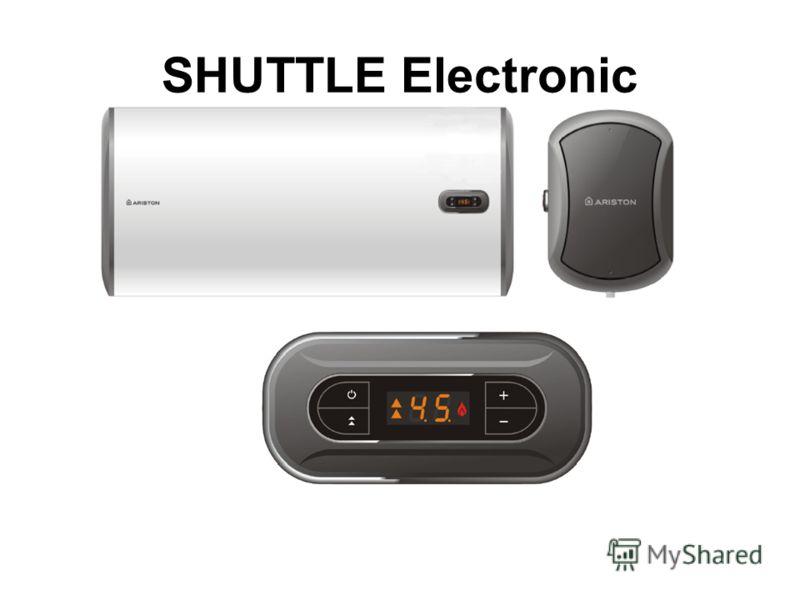 SHUTTLE Electronic