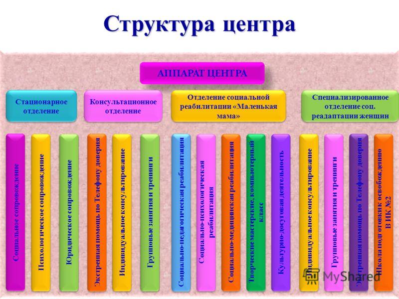 Принципы работы взаимодействие и преемственность в работе сочетание индивидуального подхода с групповыми методами работы междисциплинарное ведение случая уважение и доверие формирование качеств личности, необходимых для успешной социально-психологиче