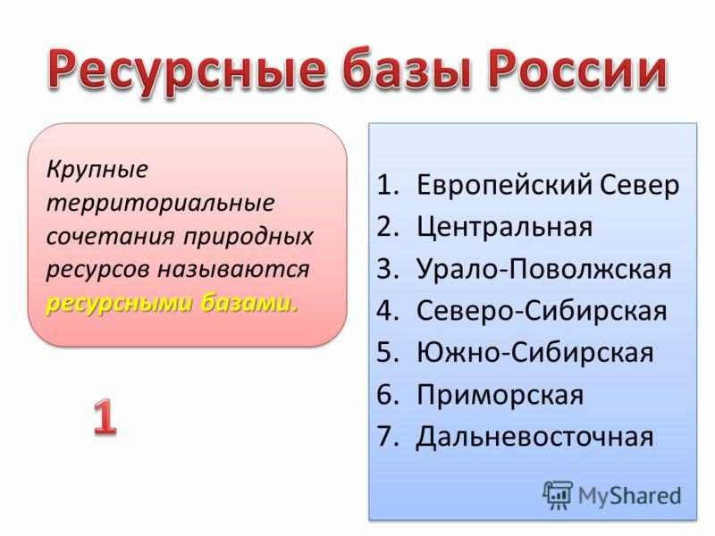 Геологическая изученность России: Только по отдельным видам ресурсов (нефти, газу, никелю, железным и хромовым рудам, апатитам, калийным солям) разведанность выше 50%. По остальным полезным ископаемым она составляет 3040%. Детальное геологическое изу