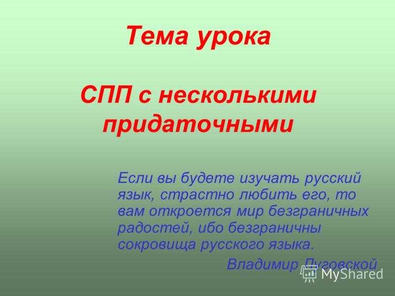 Сокровища русского языка
