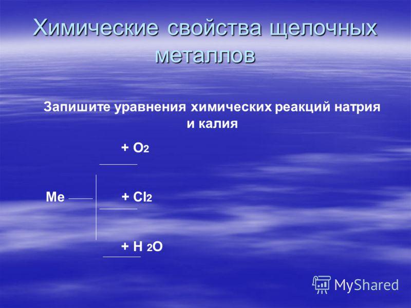Электронная оболочка Постройте схемы строения атомов лития, натрия, калия и сделайте вывод о восстановительной способности металлов.