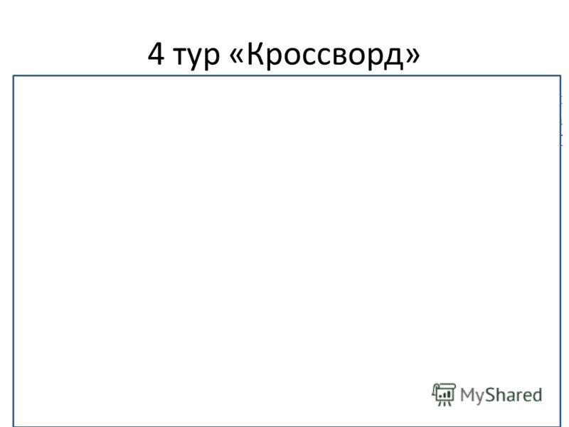 Выберите правильную фигуру из шести пронумерованных