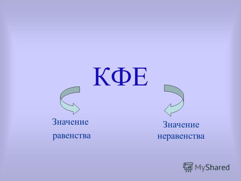 Критерии выделения КФЕ Устойчивость Переосмысление значения Раздельнооформленность