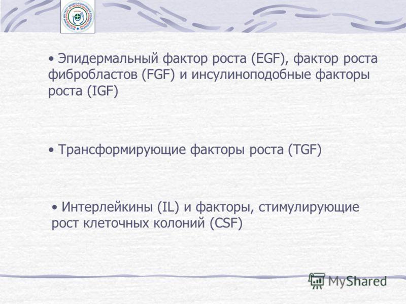 Связывание изоформ PDGF с димерными рецепторами