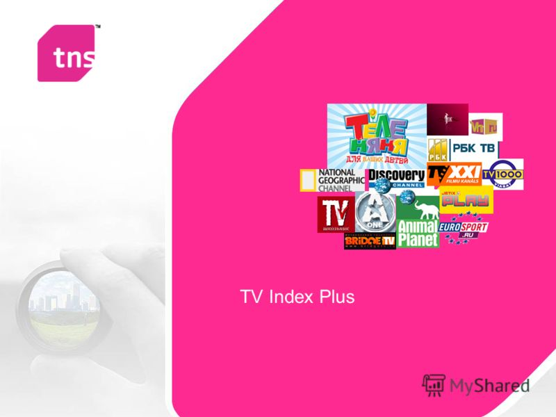 TV Index Plus