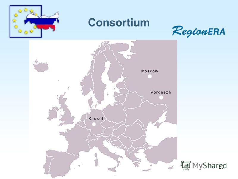 23 Consortium