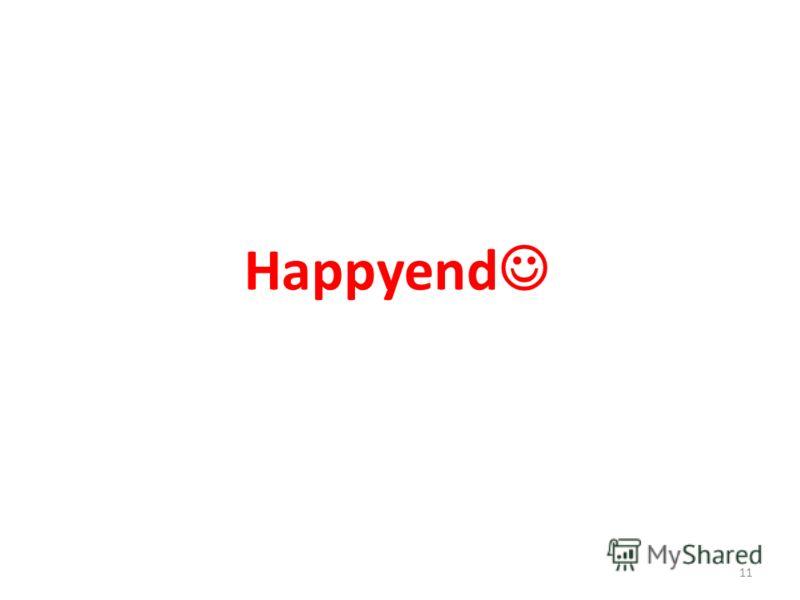 Happyend 11