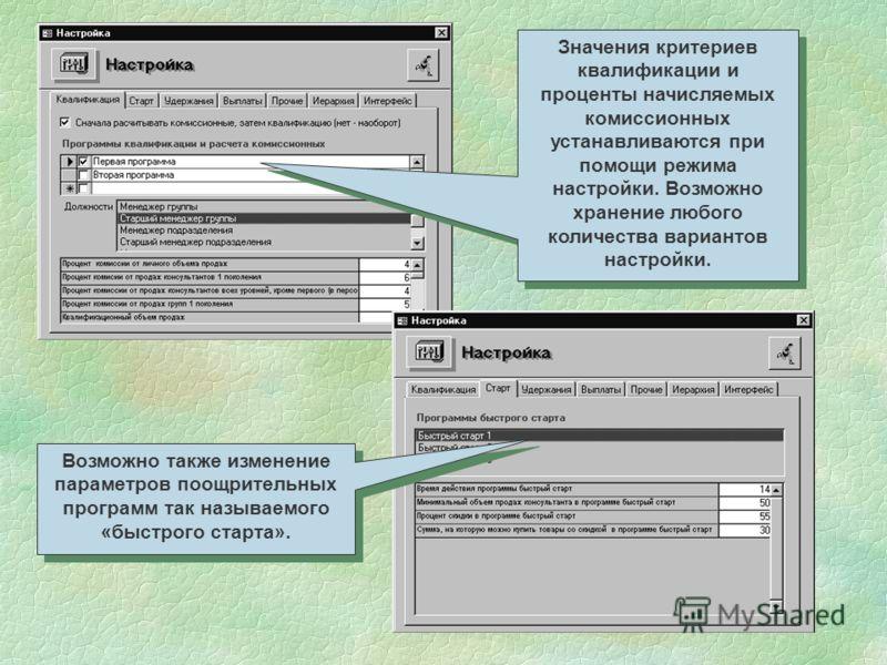 Сводные документы и отчеты выводятся при помощи панели выбора вида документа с дальнейшим указанием, при необходимости, дополнительных параметров вывода.