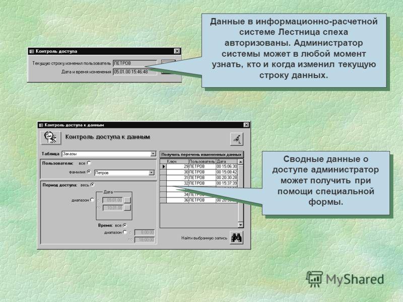 Всего в расчетах используется около 70 настроечных параметров… Отдельную категорию настроечных параметров составляют установки интерфейса.