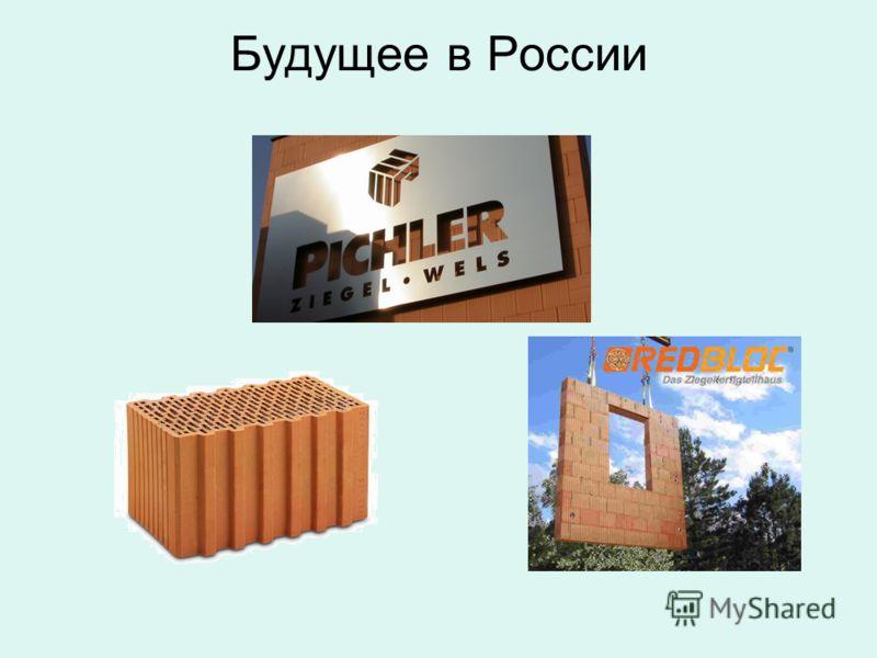 Будущее в России