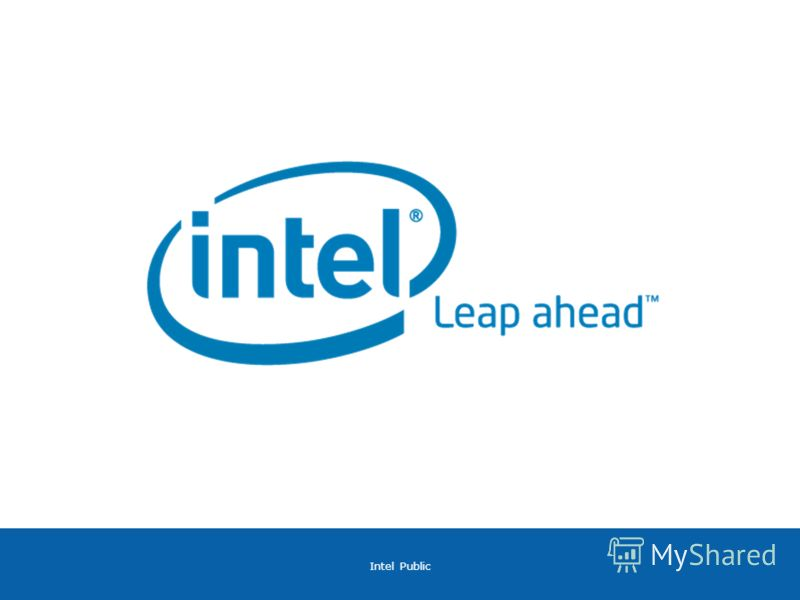Intel Public