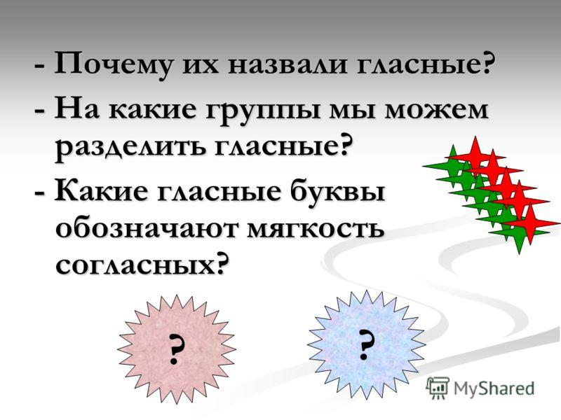 - Сколько гласных букв в русском языке? - Сколько гласных букв в русском языке? - Сколько - Сколько гласных звуков? гласных звуков?