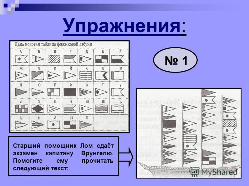 В процессе обмена информацией между людьми приходится переходить от одной формы информации к другой. В процессе преобразования информации из одной формы представления (знаковой системы) в другую происходит перекодирование информации. Перекодирование