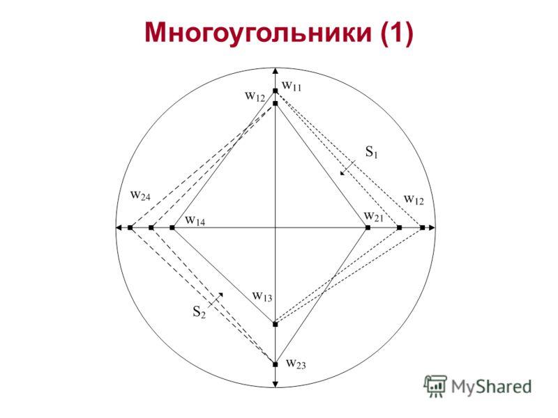 Многоугольники (1)